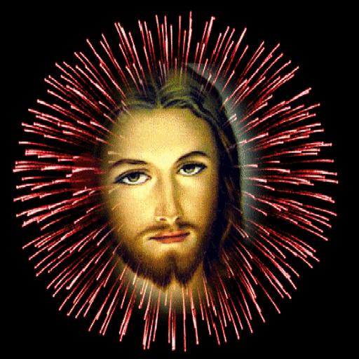 Jesus Magic Live Wallpaper