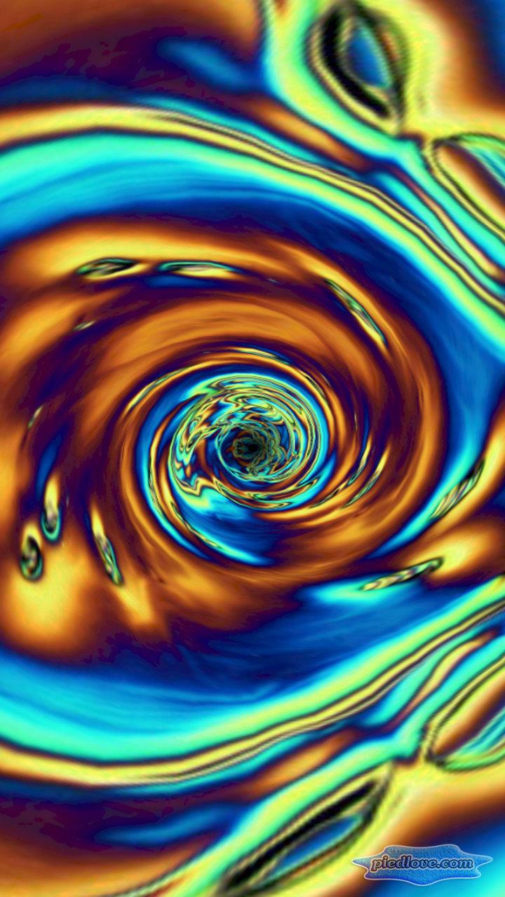 Liquid Adamantium Stream Tunnel