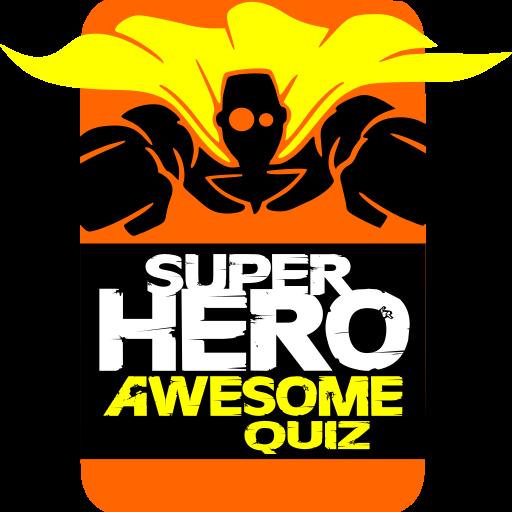 MARVEL Superheroes Awesome Quiz