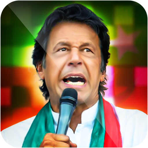 Talking Imran Khan – Kaptaan Talking PTI