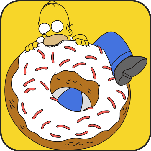 The Simpsons - Wallpapers