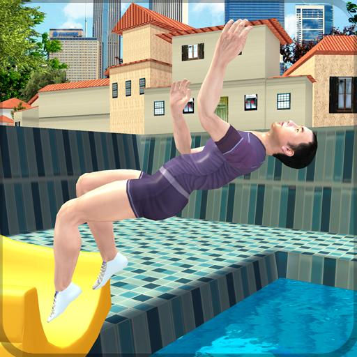 Backflip Challenge