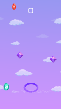 BEDAZZLED™ - FREE Jewel Catching Game