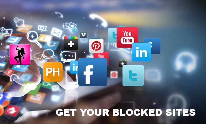 Best Free VPN Master Secure VPN Proxy