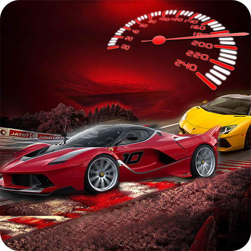 Car Race - Traffic Blast