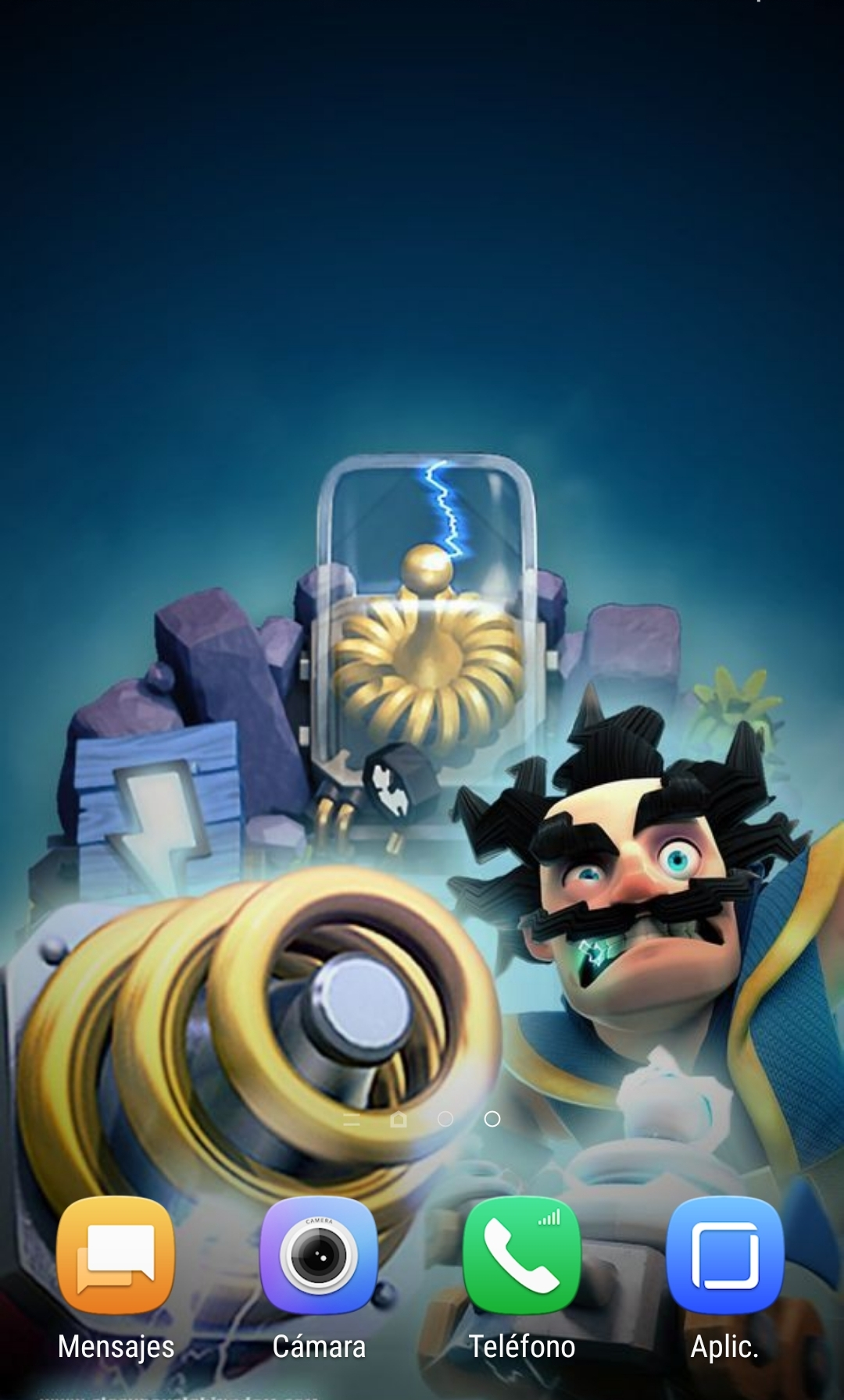Clash Royale Wallpapers