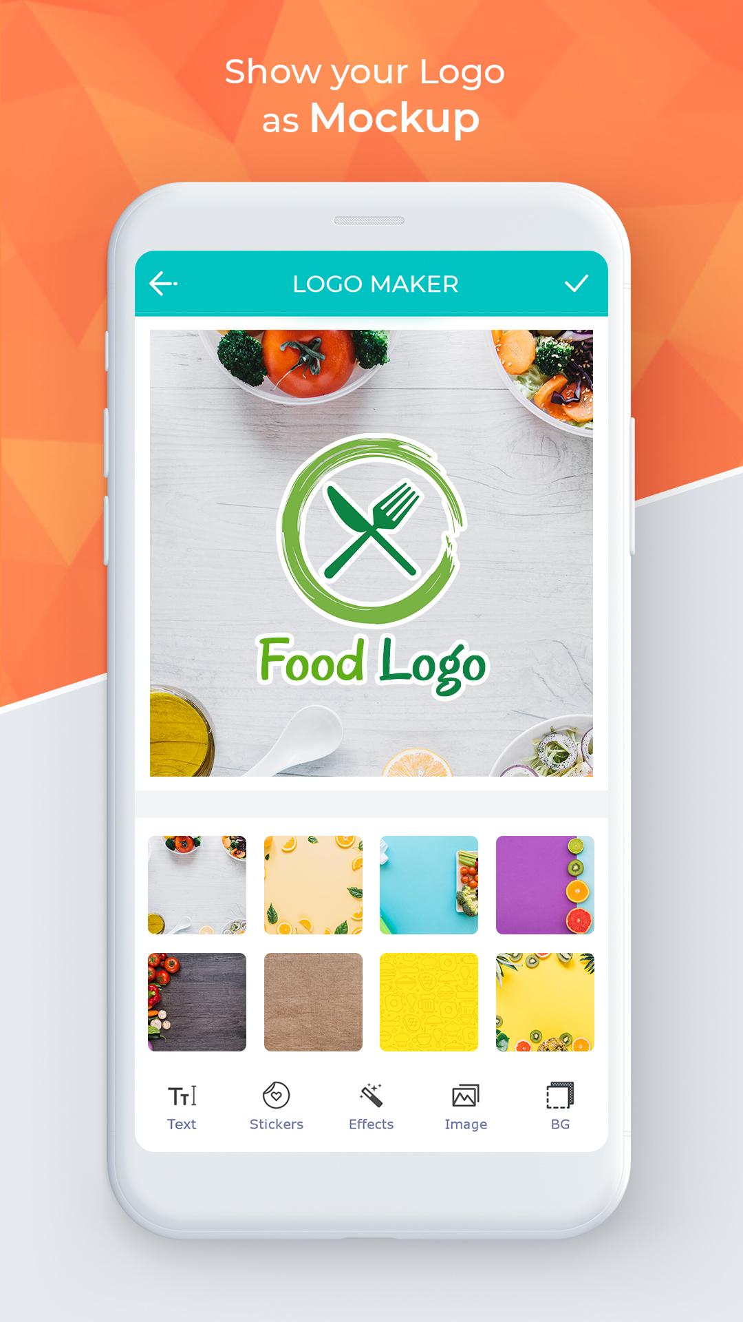 Logo Maker - Logo Design, Logo Generator & Creator