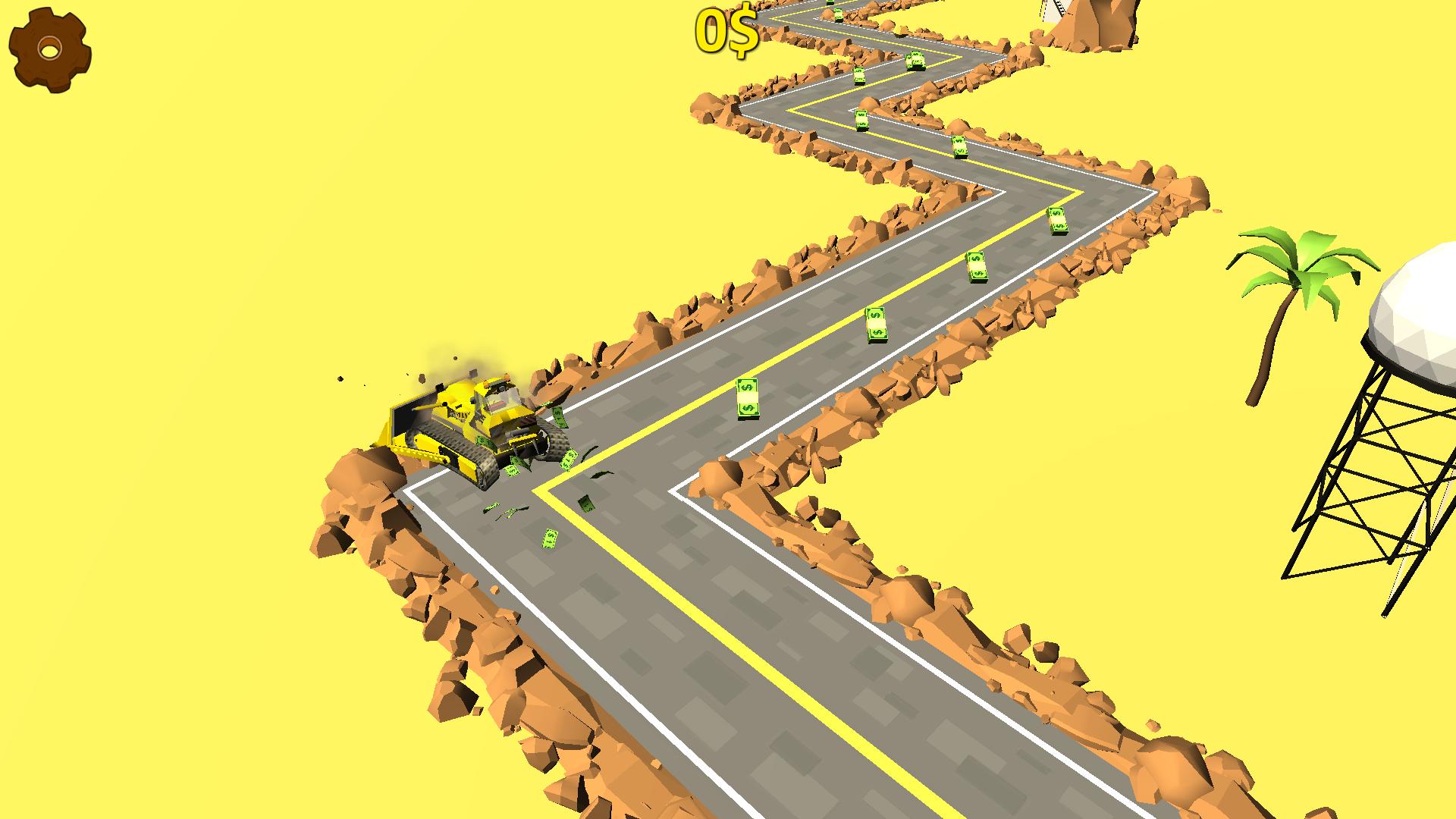 Toy Speed - Zigzag Funny