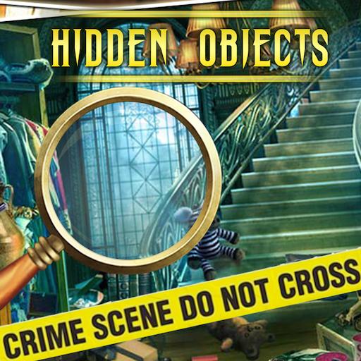 Crime Case : Indian Girl Hidden Object