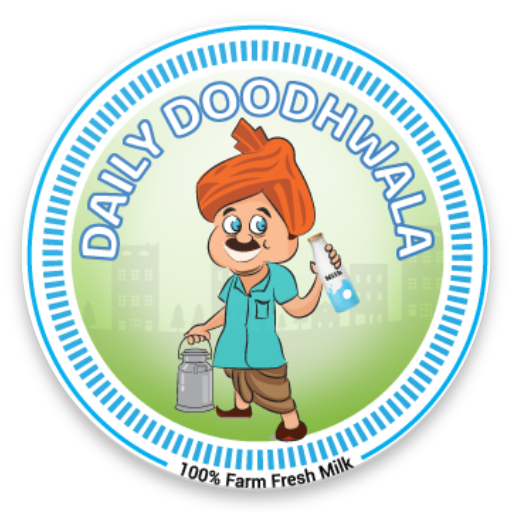 Daily Doodhwala - Daily Milk Delivery Service