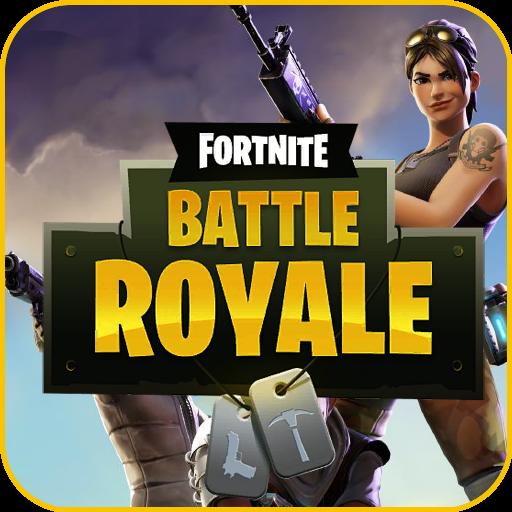 Fortnite Battle Royale - Wallpapers
