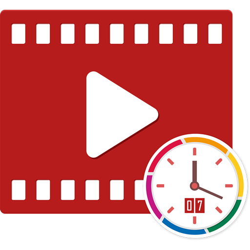 Video Stamper: Add Text and Timestamp to Videos