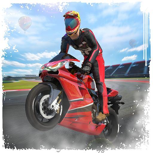 Bike Racing Moto Racing Bike