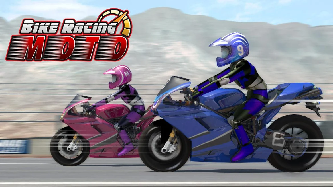 Bike Racing Moto Racing Bike