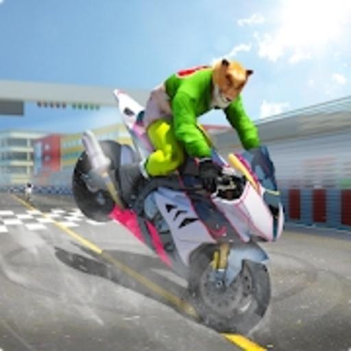Bike Racing Stunts 2019 - Simbaa Racer