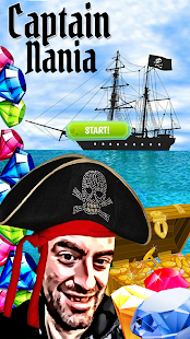 Captain Nania - Puzzle Game (Gratis)