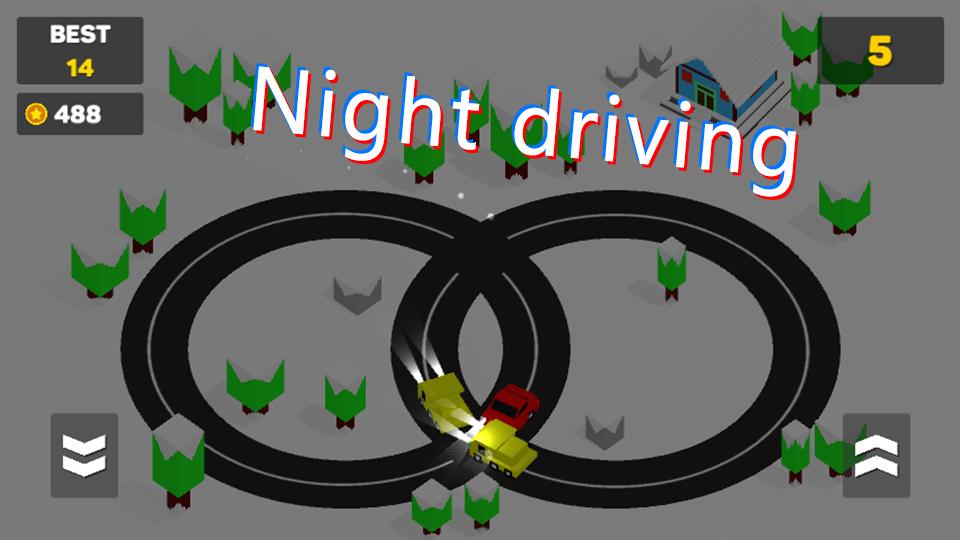 Circle Drive
