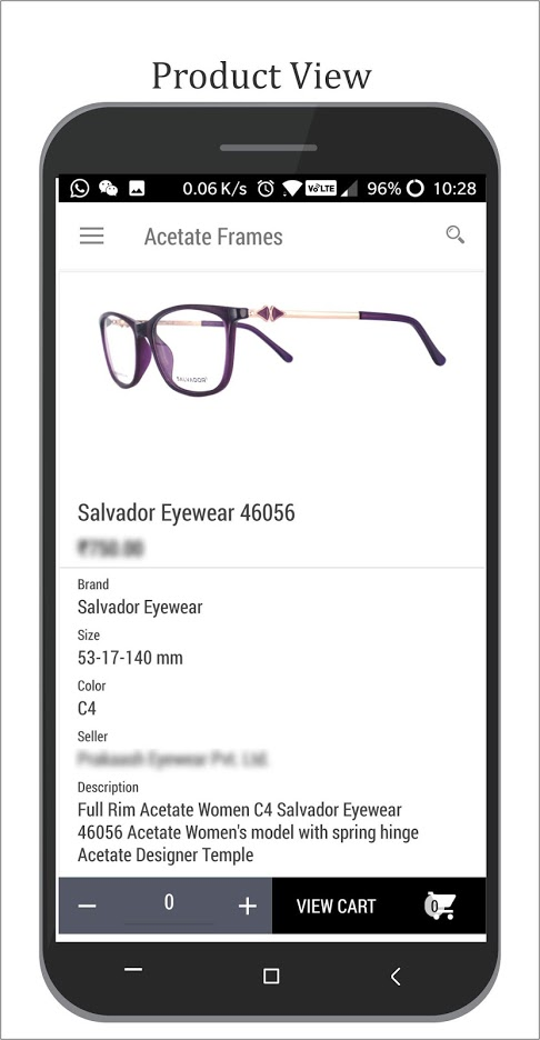 EYEWEARINDIA : Optical Frames Wholesale Market