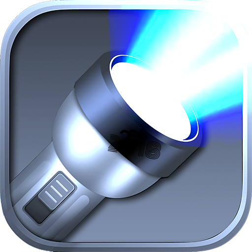 Flashlight – Brightest Torch Light 2019
