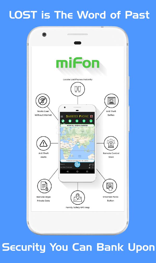 miFon