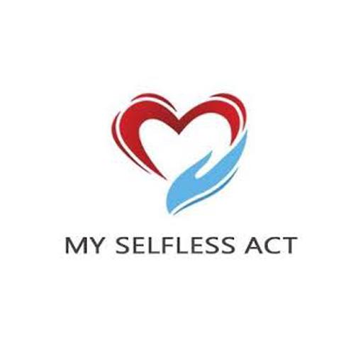 My Selfless Act