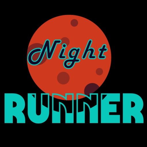 Night Runner - Thriller Endless Runner