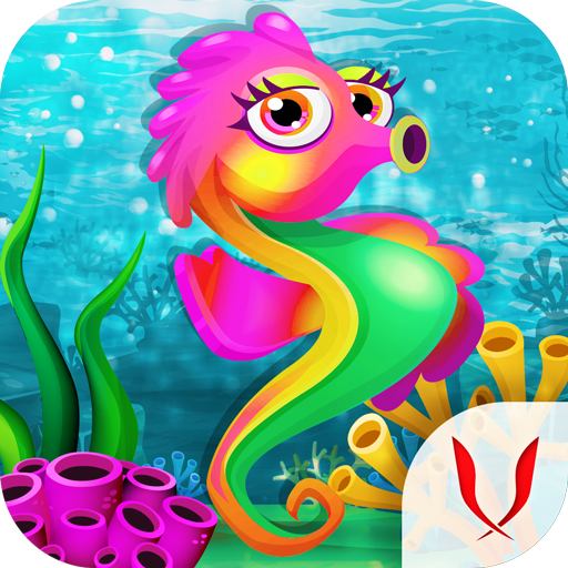 Rings Quest - New Puzzle Game for Kids and Adults