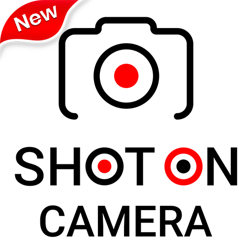 ShotOn Stamp on Camera: Auto Add Shot On Photos