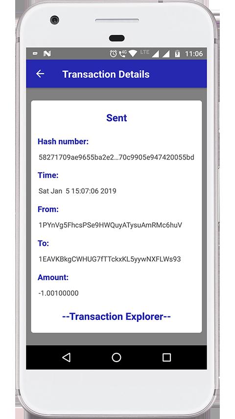 TBTC Future Wallet