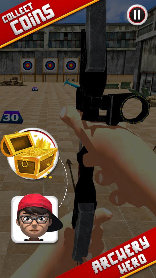 Archery Hero 3D