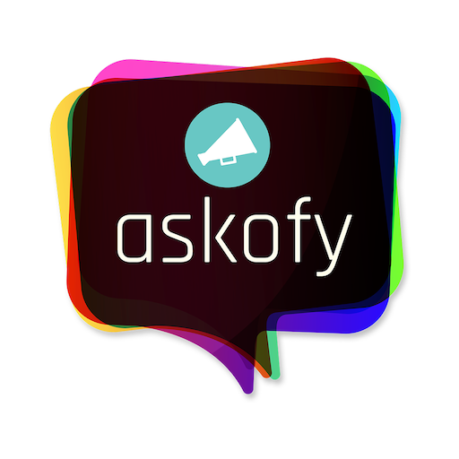 Askofy - Social App