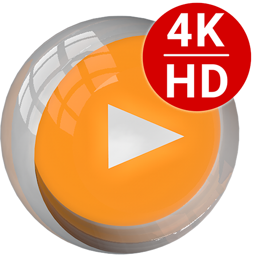 CnX Player - 4K Full HD Video Player