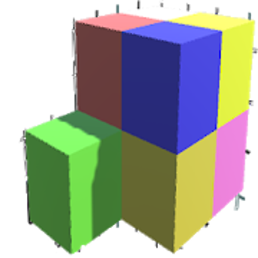 Cube Maker