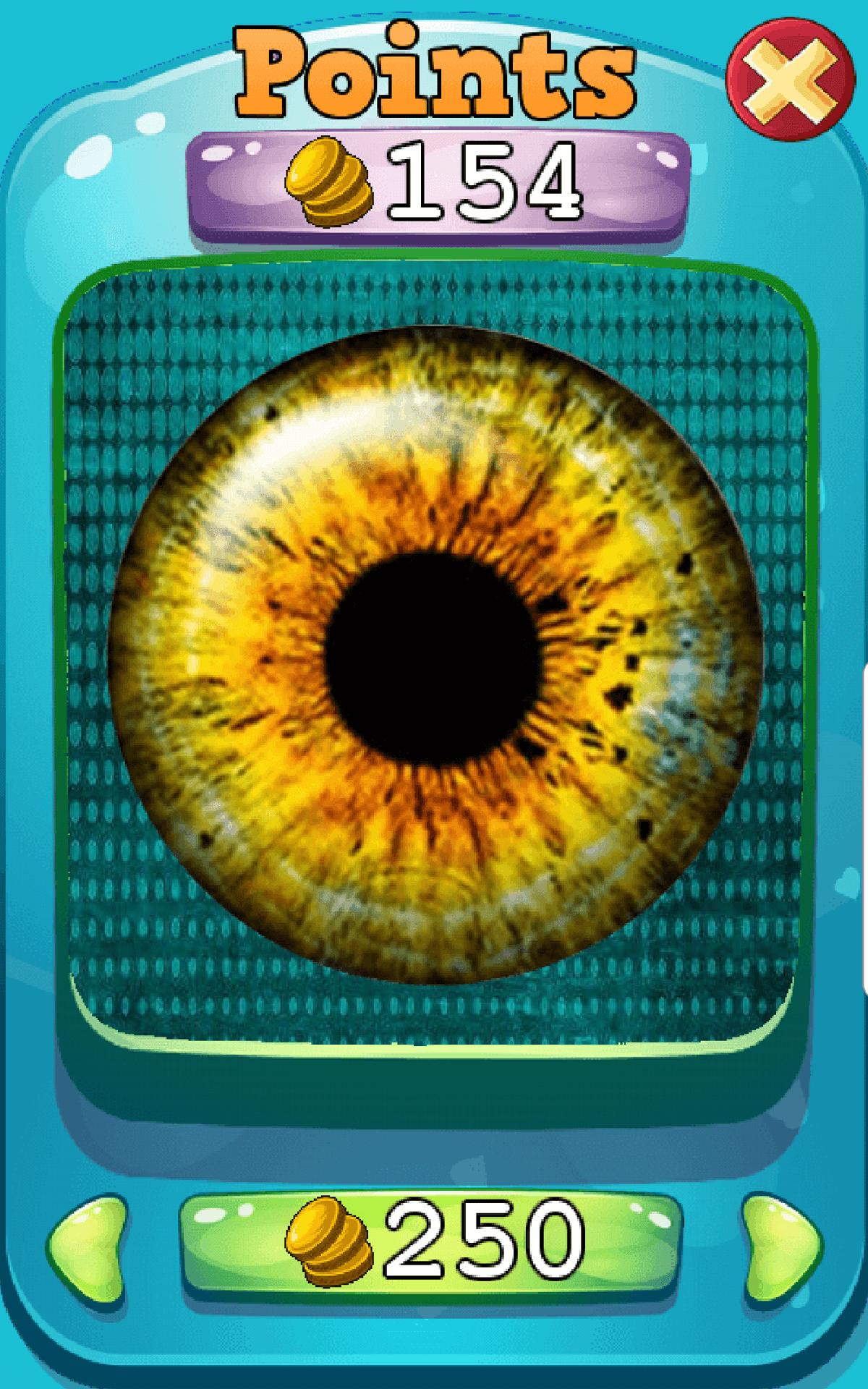 Eye Spinner