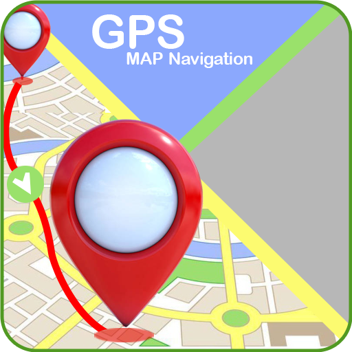 Free Gps Navigation, Best Road Map Gps Tracker App