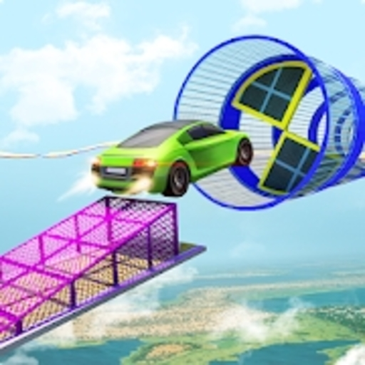 Impossible Tracks - Car Stunts 3D