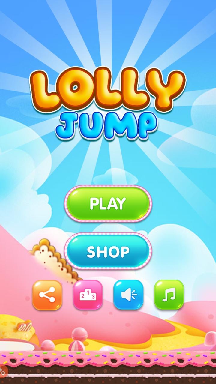 Lolly Jump