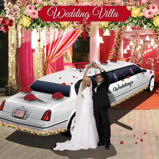 Luxury Wedding Limousin Game