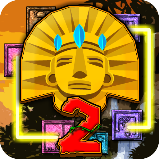 Mayan Secret 2