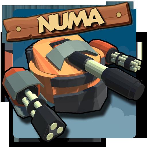 Numa - Mech Survival Saga