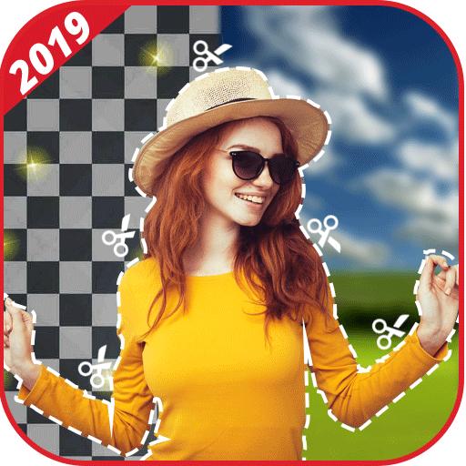 Background Eraser - Cut Paste Photos Editor