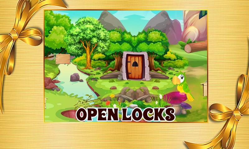 Free New Escape Games 54-51 Doors Rescue Escape