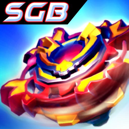 Super God Blade