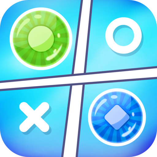 Tic Tac Toe – Gameplay