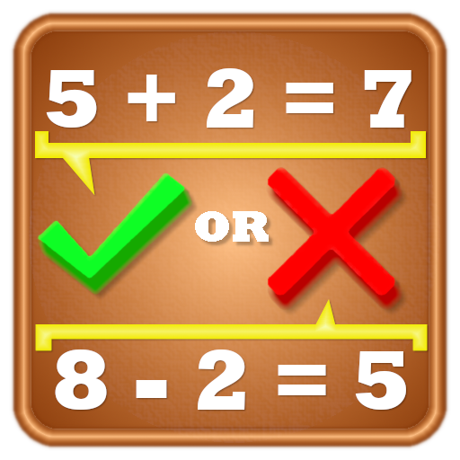True or False - Free Math Game