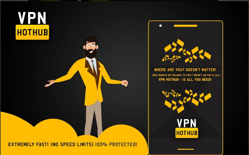 VPN Hothub - Free Vpn : Best Hot VPN Proxy