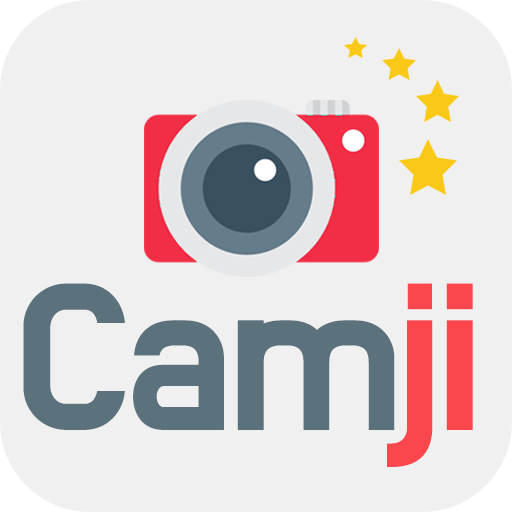 Camji: Chinese Camera Dictionary Translation Word