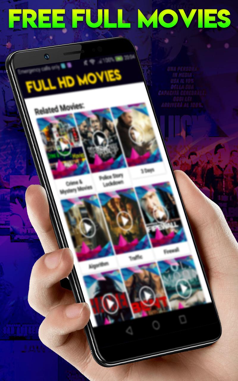 Free Full HD Movies - Full Movies Online
