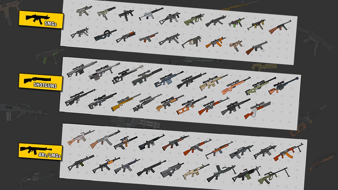 Gun Mafia:Mayhem