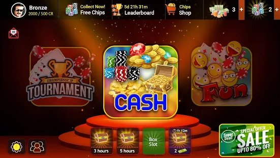 Indian Rummy Game - Explore the New Version